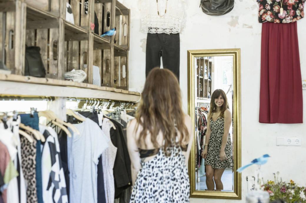 Einkaufen In Secondhand-Läden Für Ihre Kinder