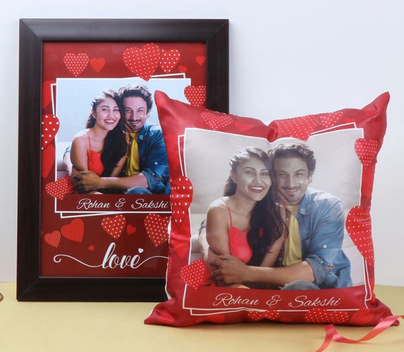 List of 5 Thoughtful Personalized Gifts for Celebrating Anniversary